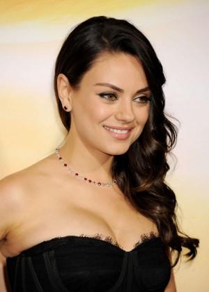 "Mila Kunis – ""Jupiter Ascending"" Premiere in Hollywood  Mila Kunis"