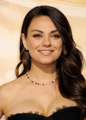 Mila Kunis: Jupiter Ascending Premiere -53 - GotCeleb  Mila Kunis