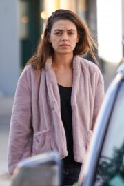 Mila Kunis - Out in West Hollywood