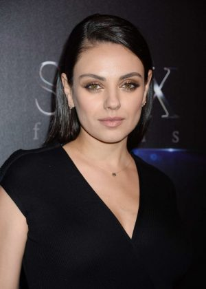 Mila Kunis - 'The State of the Industry' Presentation at CinemaCon in Las Vegas