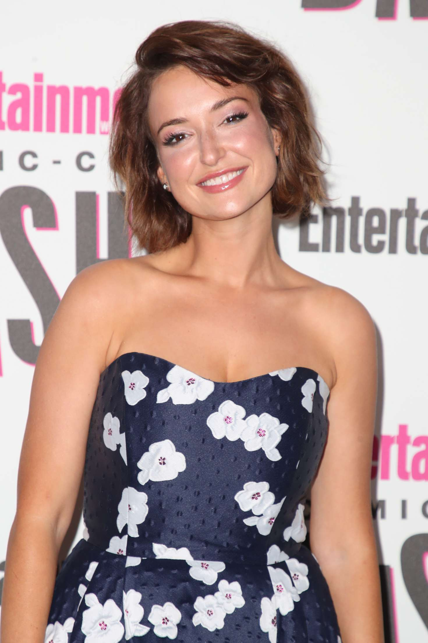 Milana Vayntrub – 2018 Entertainment Weekly Comic-Con Party in San Diego