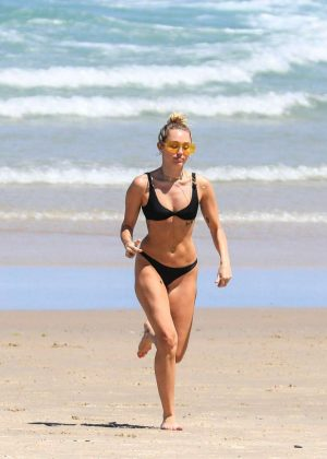 Bikini Miley Cryrus