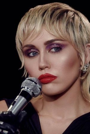 Miley Cyrus - Midnight Sky Promos (August 2020)