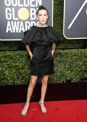 picture No Doubt About It: Millie Bobby Brown Will Be Your Next Style Obsession