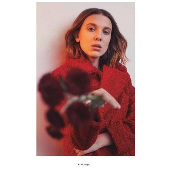 Millie Bobby Brown - InStyle Mexico Magazine (July/August 2019)
