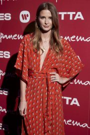 Millie Mackintosh - Anitta's New Album Kisses Presentation in Madrid