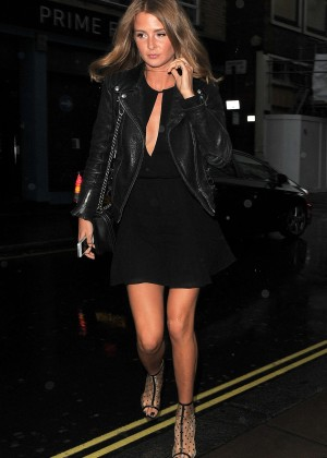 Millie Mackintosh - Attend Sadie Frost's Annual Hepatitis C Fundraiser in London