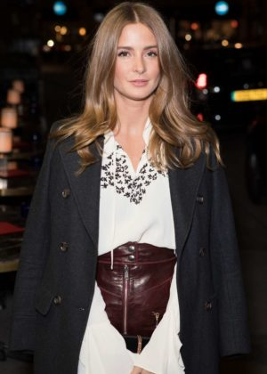 Millie Mackintosh - INCredible global launch in London