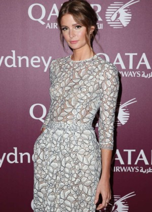 Millie Mackintosh - Qatar Airways Sydney Gala Dinner in Sydney