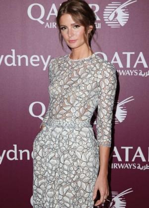 Millie Mackintosh - Qatar Airways Sydney Gala Dinner in Sydney