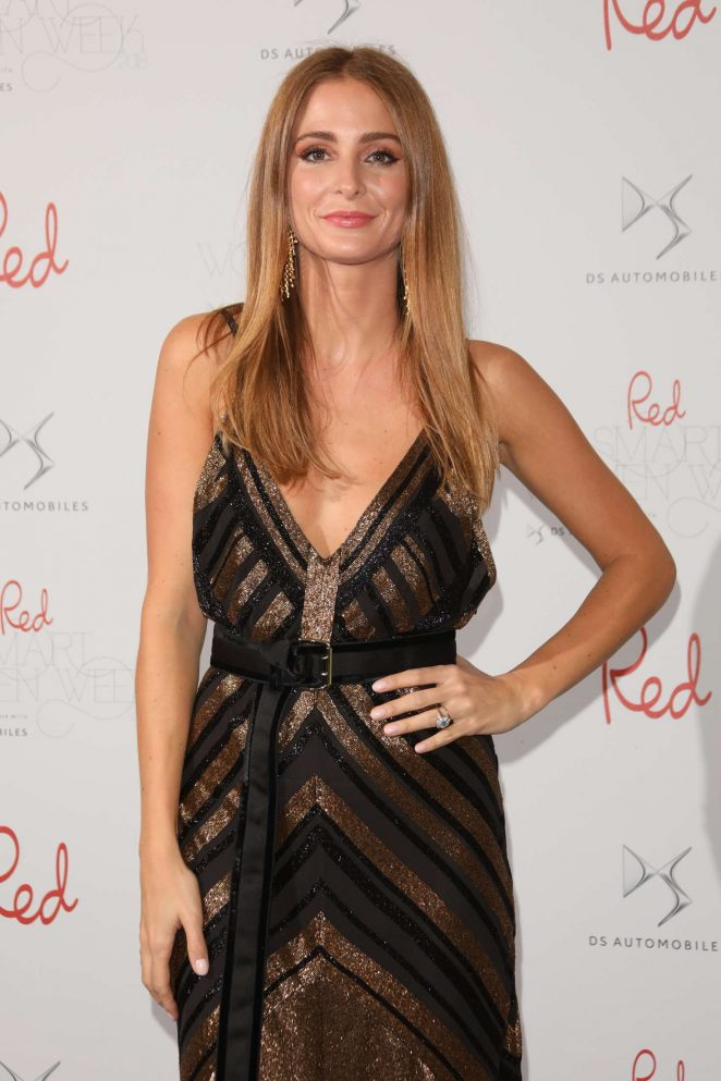 Millie Mackintosh – Red Magazine's 20th Birthday Party in London