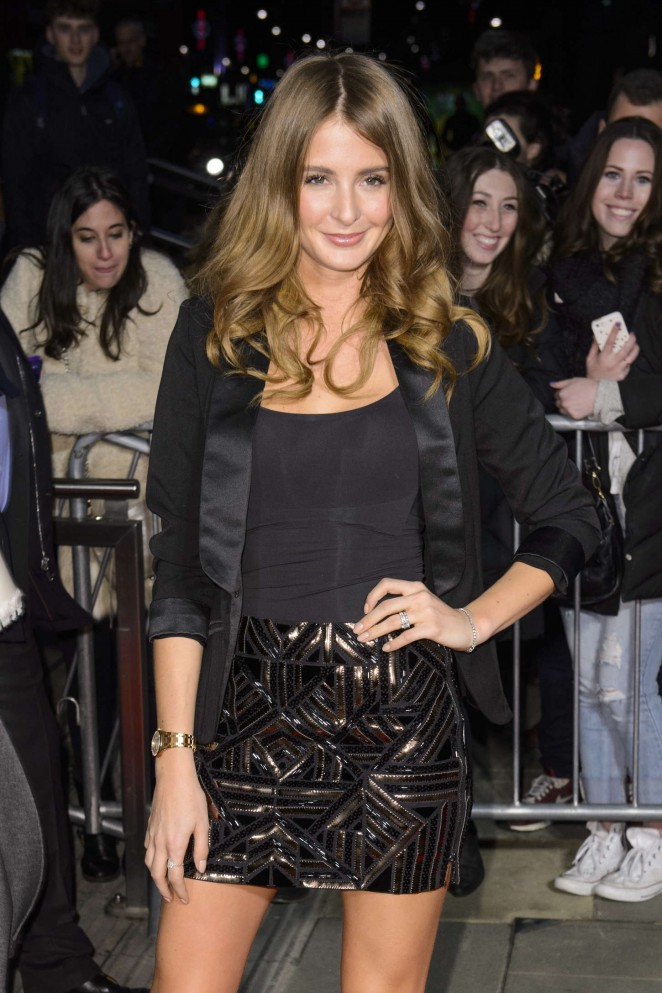 Millie Mackintosh - The World's First Fabulous Fund Fair 2015 in London