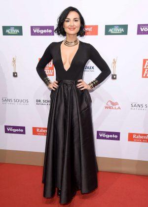 Mimi Fiedler - Die Goldene Bild der Frau Awards 2016 in Hamburg
