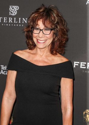 Mindy Sterling - Emmys Cocktail Reception in Los Angeles