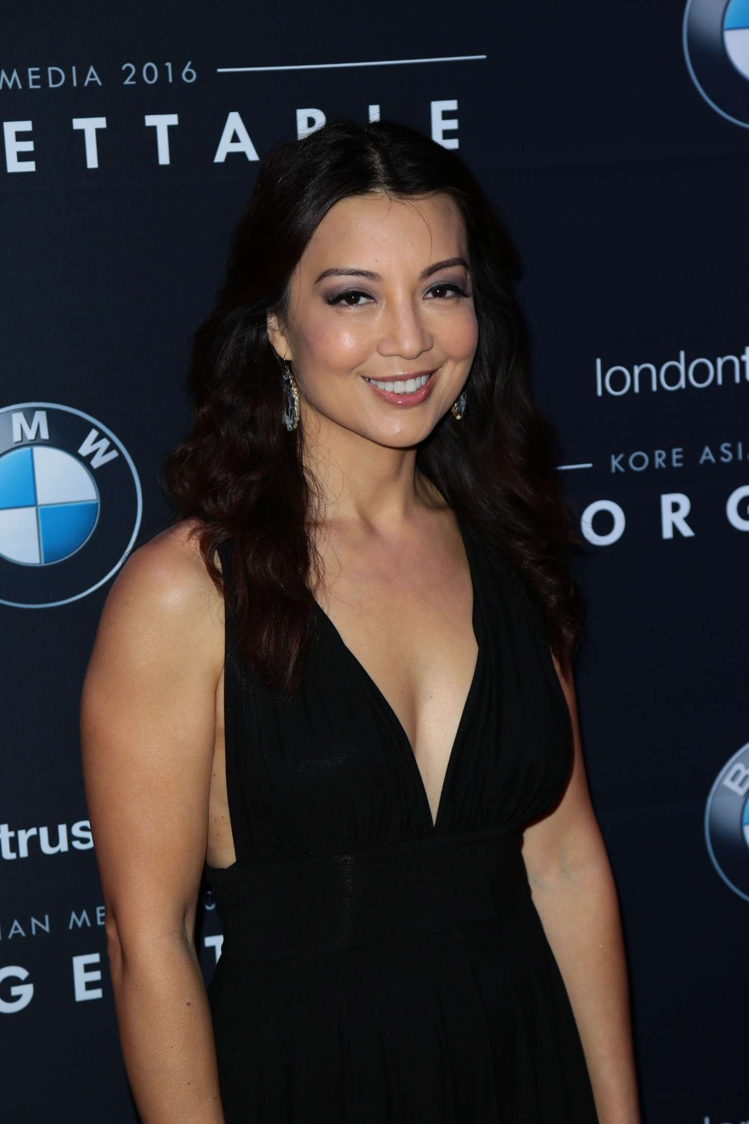 Ming-Na Wen - 15th Annual Unforgettable Gala in Los Angeles