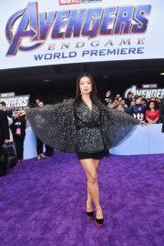 Ming-Na Wen - 'Avengers: Endgame' Premiere in Los Angeles