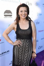 Ming-Na Wen - HollyRod Foundation's 21st Annual DesignCare Gala in Malibu