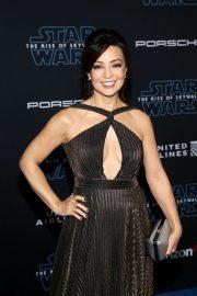 Ming-Na Wen - 'Star Wars: The Rise Of Skywalker' Premiere in Los Angeles