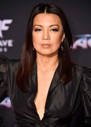 Ming-Na Wen - 'Thor: Ragnarok' Premiere in Los Angeles