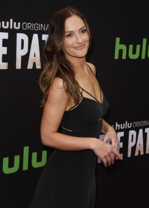 Minka Kelly - 'The Path' Premiere in Hollywood