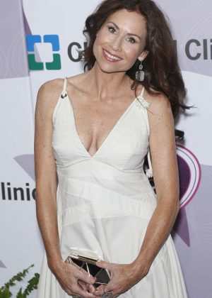 Minnie Driver - 20th Annual Power of Love Gala Celebrates Tony Bennett in Las Vegas