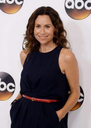 Minnie Driver - Disney ABC Television Hosts 2016 TCA Summer Press Tour in Beverly Hills