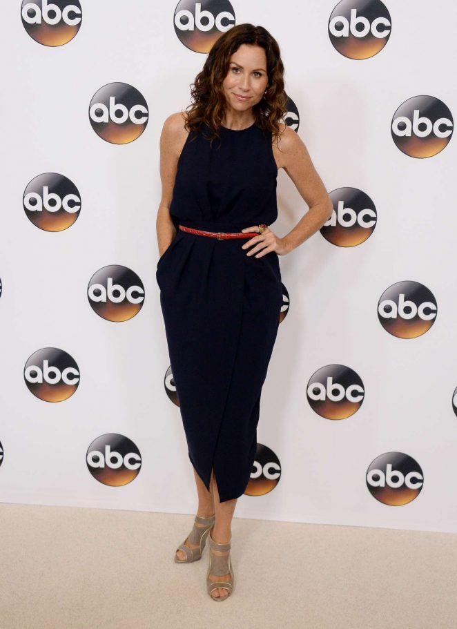 Minnie Driver: Disney ABC Television Hosts 2016 TCA Summer Press Tour -06