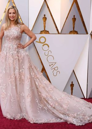 Mira Sorvino - 2018 Academy Awards in Los Angeles