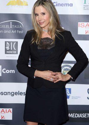 Mira Sorvino - Los Angeles Italia Film 'Fashion and Art Festival' in LA