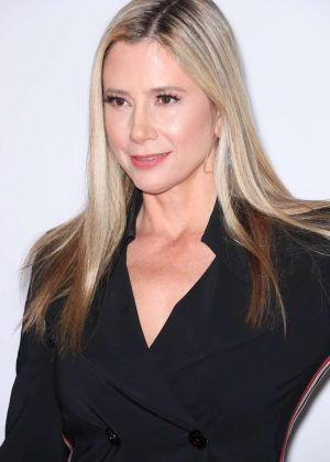 Mira Sorvino - 'Startup' Season 3 Premiere at 2018 Tribeca TV Festival in NY