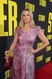 Mira Sorvino - 'Stuber' Premiere in Hollywood