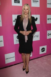 Mira Sorvino - TheWrap's Power Women Summit in Santa Monica