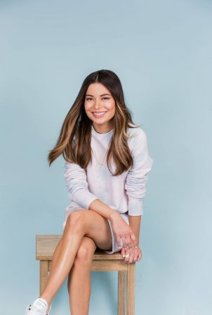 Miranda Cosgrove - Photoshoot for her show 'Mission Unstoppable'