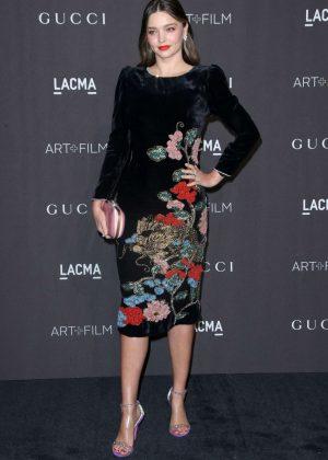 Miranda Kerr - 2018 LACMA Art+Film Gala in Los Angeles