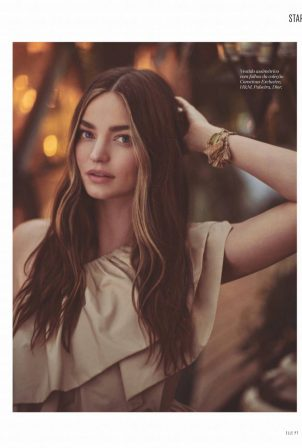 Miranda Kerr - Elle Portugal Magazine (June 2020)