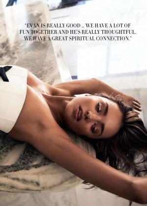 Miranda Kerr: Harpers Bazaar Australia 2016 -13