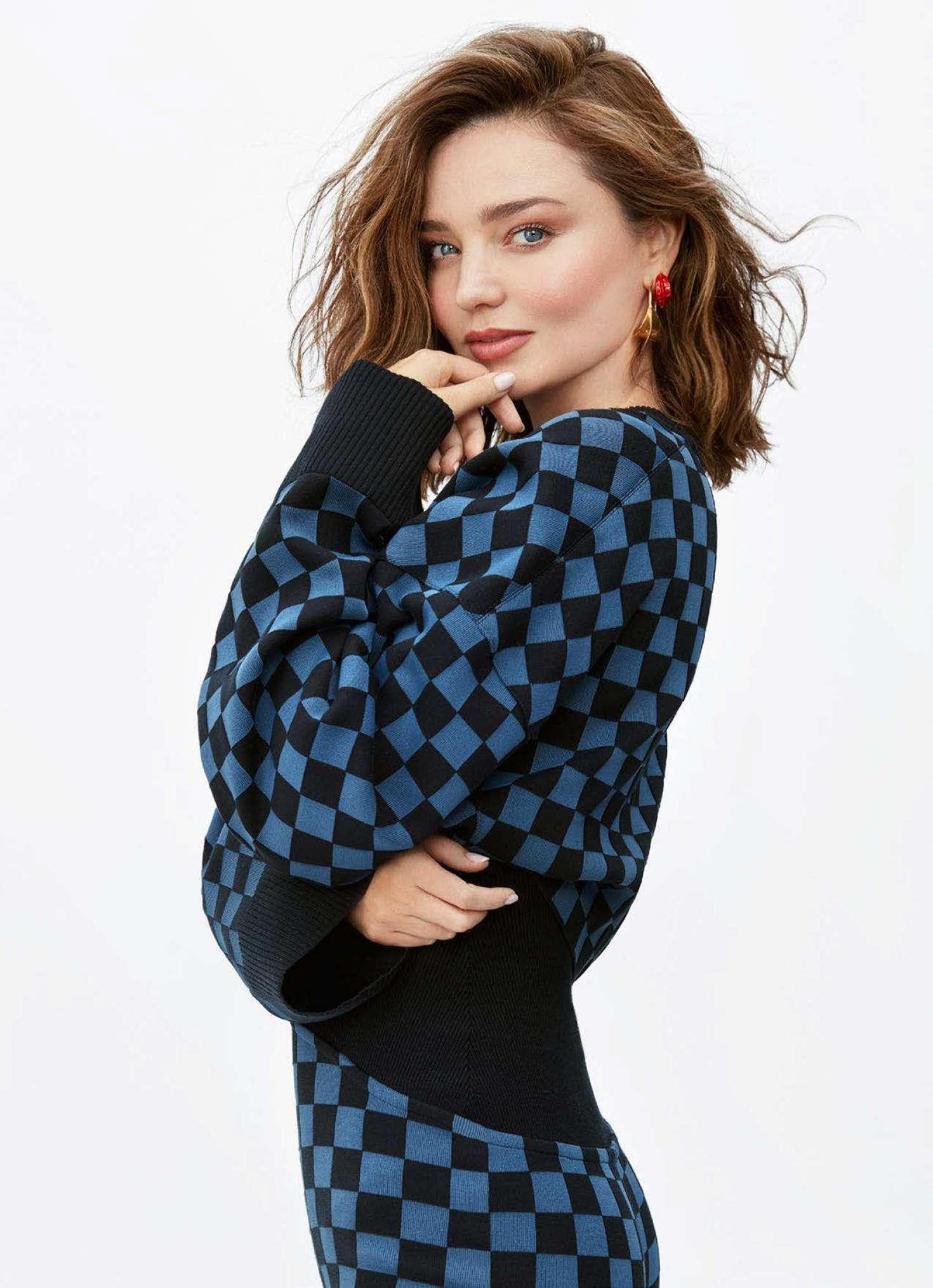 Miranda Kerr 2017 : Miranda Kerr: Harpers Bazaar Australia 2017 -08