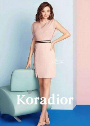 Miranda Kerr - Koradior Campaign Photoshoot 2018