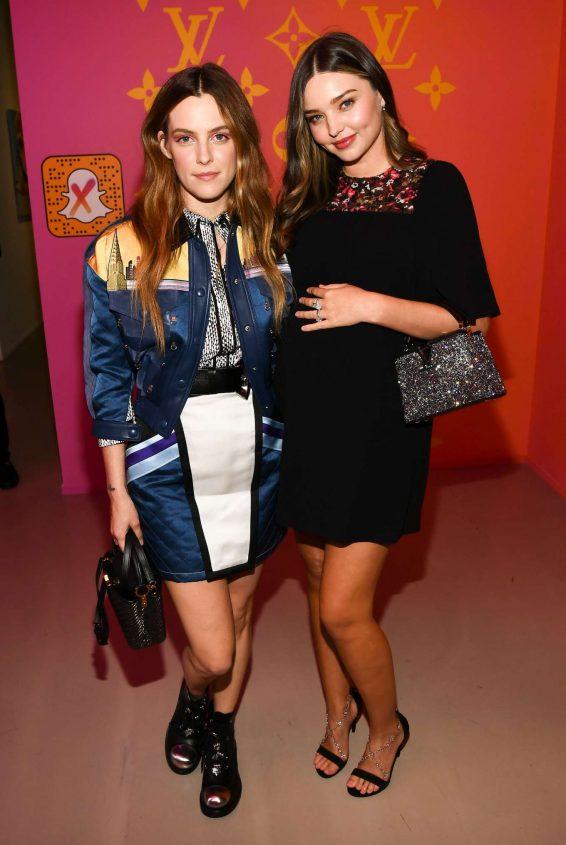 Miranda Kerr 2019 : Miranda Kerr: Opening of Louis Vuitton x Cocktail Party-08