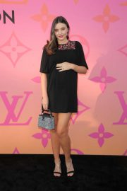Miranda Kerr - Opening of Louis Vuitton x Cocktail Party in Los Angeles