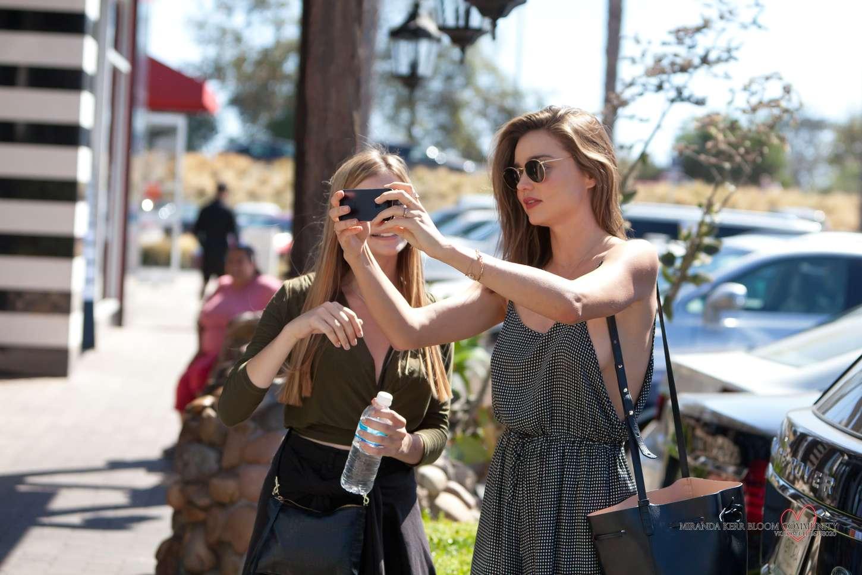 Miranda Kerr 2015 : Miranda Kerr: Out in Malibu -04