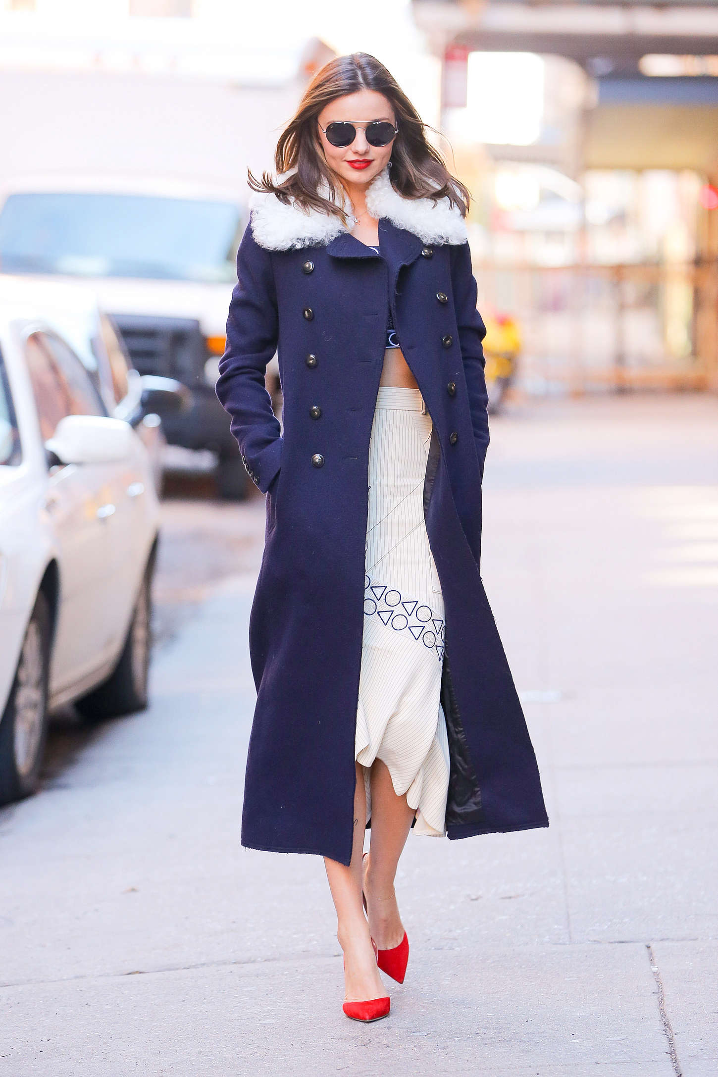 Miranda Kerr 2015 : Miranda Kerr out in NYC -19