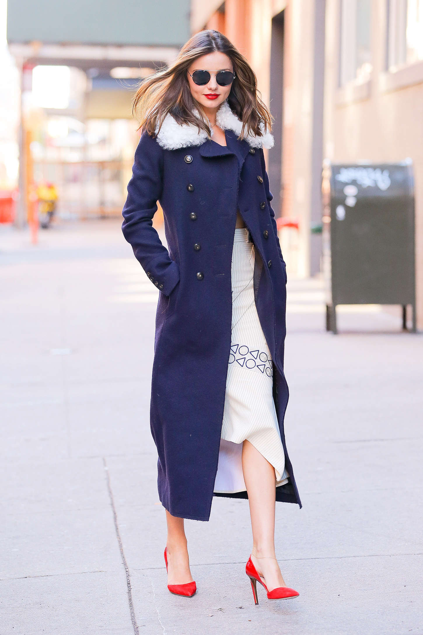 Miranda Kerr 2015 : Miranda Kerr out in NYC -25