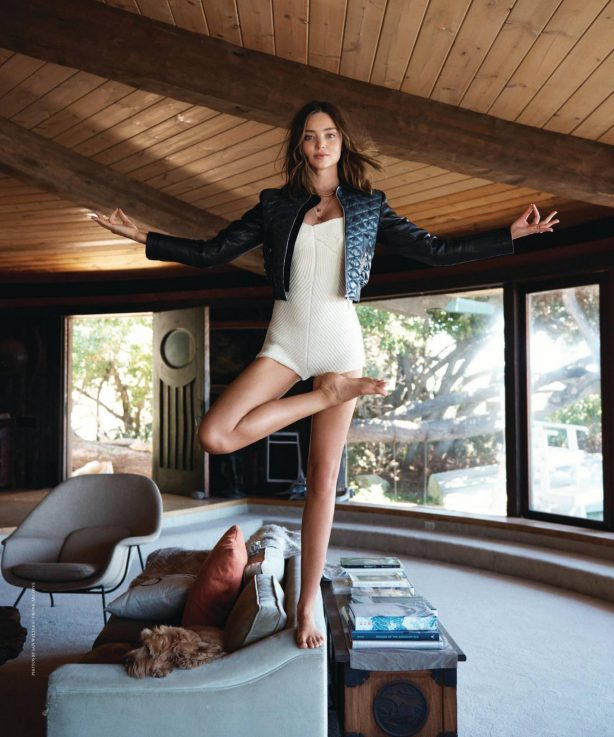 Miranda Kerr - Philadelphia Style Magazine (July/August 2020)