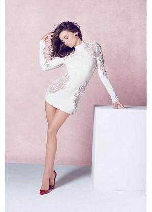 Miranda Kerr - Vogue Thailand Magazine (December 2015)