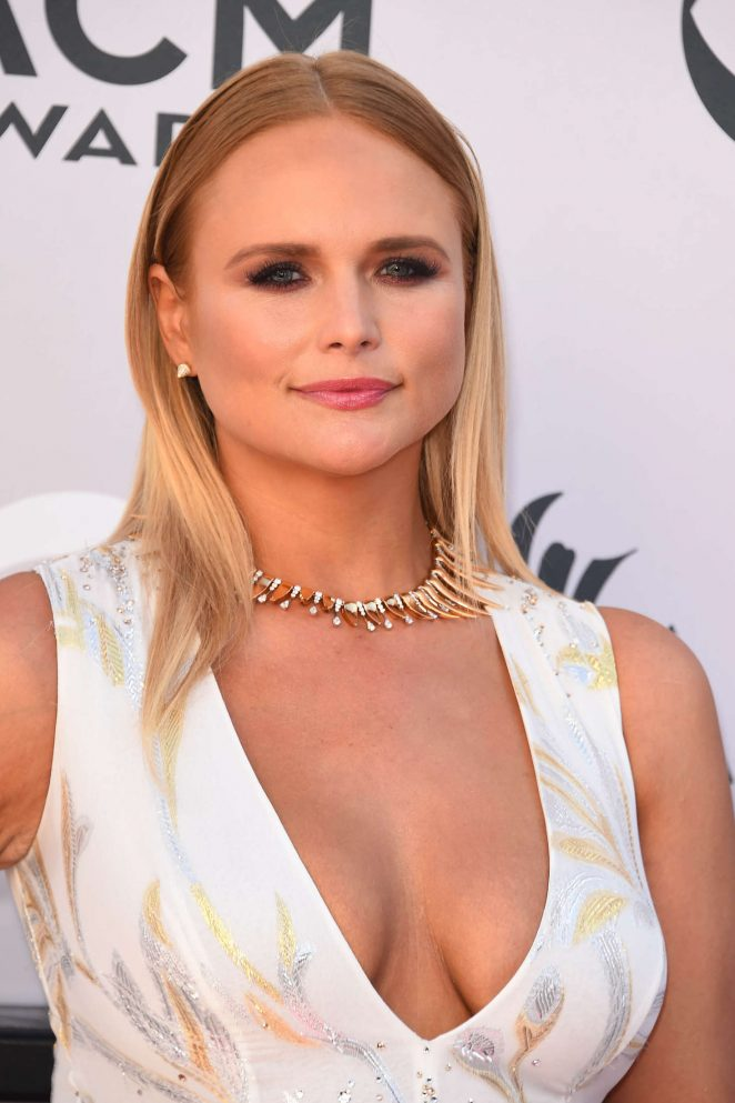 Miranda Lambert  - 2017 ACM Awards in Las Vegas