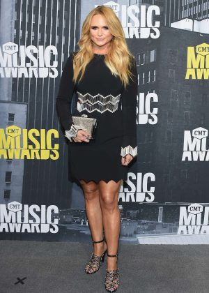 Miranda Lambert - 2017 CMT Music Awards in Nashville