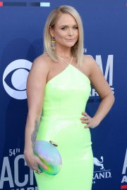 Miranda Lambert - 2019 Academy of Country Music Awards in Las Vegas