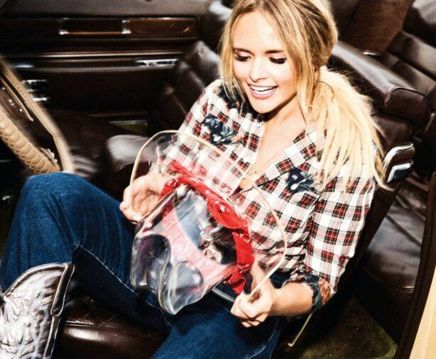 Miranda Lambert - Nashville Lifestyles - May 2021