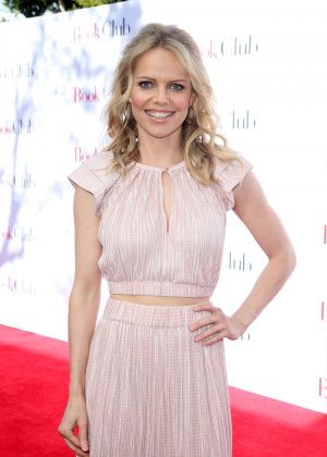 Mircea Monroe - 'Book Club' Premiere in Los Angeles